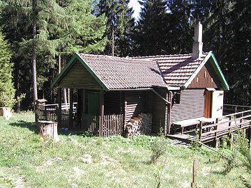 Jagdhütte kaufen sauerland